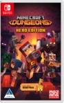 Minecraft Dungeons: Hero Edition (Nintendo Switch)