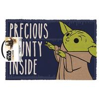 Star Wars - Mandalorian (Door Mat)