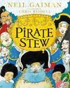 Pirate Stew - Neil Gaiman (Hardcover)