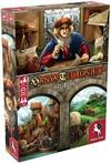 Hansa Teutonica: Big Box (2020) (Board Game)