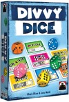 Divvy Dice (Dice Game)