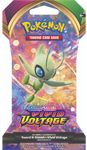 Pokémon TCG - Sword & Shield: Vivid Voltage Single Sleeved Booster (Trading Card Game)