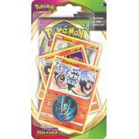 Pokémon TCG - Sword & Shield: Vivid Voltage Single Premium Blister (Trading Card Game)