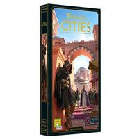 7 Wonders [Second Edition] - Cities Expansion (Board Game)