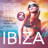 Various Artists - Ibiza Chillout Grooves 2020 (CD)