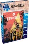 Renegade Game Studios - Kids on Bikes Puzzle (1000 Pieces)