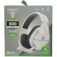 Turtle Beach - Stealth 600 Wireless Headset Gen 2 - White (Xbox One / Xbox Series X)