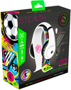 Stealth XP - Gaming Headset Street Bundle with Stand - White (PC/Gaming)