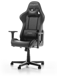 DXRacer - FORMULA F08-N Gaming Chair - Black