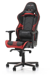DXRacer - RACING PRO R131-NR Gaming Chair - Black/Red