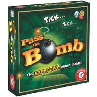 Pass the Bomb (Party Game)