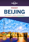 Lonely Planet Pocket Beijing - Lonely Planet (Paperback)