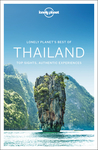 Lonely Planet Best of Thailand - Lonely Planet (Paperback)