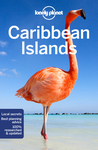 Lonely Planet Caribbean Islands - Paul Clammer (Paperback)