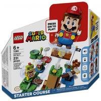 LEGO® Super Mario - Adventures with Mario Starter Course (231 Pieces)