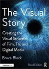 The Visual Story - Bruce Block (Paperback)