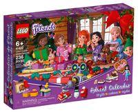 LEGO® Friends - Advent Calendar (236 Pieces) - Cover
