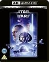Star Wars: Episode I - The Phantom Menace (4K Ultra HD + Blu-ray)