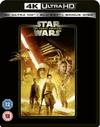 Star Wars: The Force Awakens (4K Ultra HD + Blu-ray)