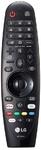 LG - Magic Remote Control for Compatible LG Smart TV's