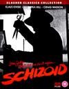 Schizoid (Blu-Ray)