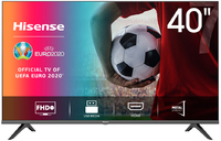 Hisense 40 inch Full HD LED Television - Cover