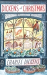 Dickens At Christmas - Charles Dickens (Hardcover)