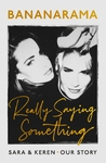 Really Saying Something - Sara Dallin (Trade Paperback)