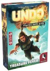 Undo - Treasure Fever (Board Game)