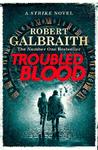 Troubled Blood - Robert Galbraith (Trade Paperback)