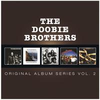 Doobie Brothers - Original Album Series: Volume 2 (CD) - Cover