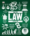 Law Book - DK (Hardback)
