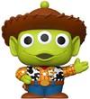 Funko Pop! Disney - Pixar - Alien As Woody 10