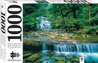 Liffey Falls, Tasmania  Puzzle - Mindbogglers (1000 Pieces) - Cover