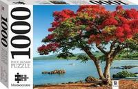 Trinidad, Cuba Puzzle - Mindbogglers (1000 Pieces) - Cover