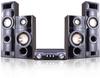 LG - ARX8 Home Cinema System 4.2 Channels 1600 Watt - Black