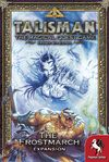 Talisman (Revised 4th Edition) - The Frostmarch Expansion (Board Game)