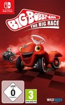 BIG-Bobby-Car: The Big Race (Nintendo Switch)