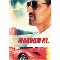 Magnum P.I.: Season Two (Region 1 DVD)
