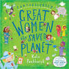 Fantastically Great Women Who Saved the Planet - Kate Pankhurst (Hardcover)