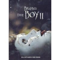 Brahms: The Boy II (Region 1 DVD)