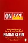 On Fire - Naomi Klein (Paperback)