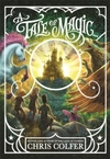 A Tale of Magic - Chris Colfer (Paperback)