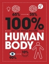 100% Get the Whole Picture: Human Body - Paul Mason (Paperback)