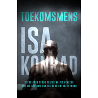 Toekomsmens - Isa Konrad (Paperback)