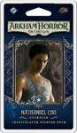 Arkham Horror: The Card Game - Nathaniel Cho: Investigator Starter Deck (Card Game)