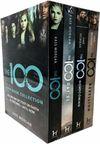 100 Series 4 Book - Kass Morgan (Boxset)