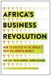 Africa's Business Revolution - Acha Leke, Mutsa Chironga, Georges Desvaux (Paperback)