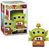Funko Pop! Disney - Pixar Alien Remix - Mater