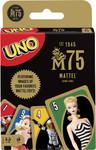 UNO - 75th Anniversary Edition (Card Game)